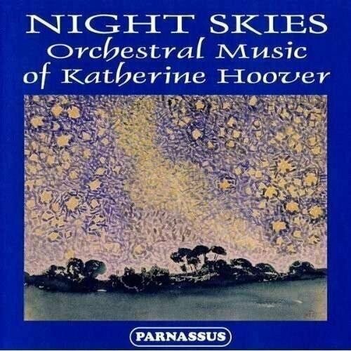 Night Skies: Orchestral Music (US IMPORT) CD NEW