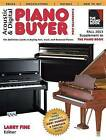 Acoustic & Digital Piano Buyer: Supplement to The Piano Book by Brookside Press (Paperback, 2013)