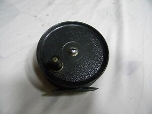 Vintage-J-W-Youngs-wide-drum-Condex-fly-reel