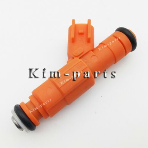 2.3 Ford Focus Volvo 3M4G 1 pc old New Fuel Injector 0280156156 for Mazda 6