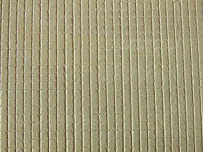 Krea 3001 Muretto mattoni rossi per modellismo scala1//160 N cm.22X12