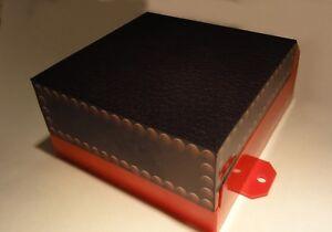 Addams Family Pinball THING Box decal Mod