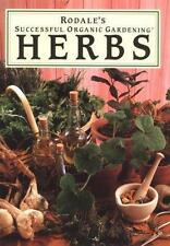 Rodale's Successful Organic Gardening: Herbs Rodale's Successful Organic Garden