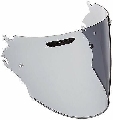 Arai  Visor shield genui mirror RED smoke VAS-V Pinlock CONCEPT-X REGENT-X DT-X