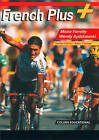 French Plus: Student's Book by HarperCollins Publishers (Paperback, 1997)