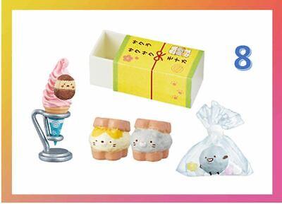 Re-ment Miniature Sumikko Gurashi Sweet shop Candy 650YEN rement #2
