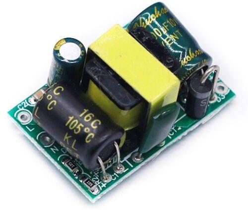 Dc 5V 700mA 3.5W Netzteil Buck Konverter Abwärts Modul 220V Sich 5V AC