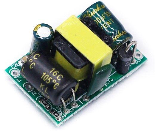 3.3V 600mA AC-DC Power Supply Buck Converter Step Down Module