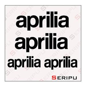 X4-PEGATINAS-APRILIA-RECORTE-STICKERS-MOTO-SCOOTER-VINILO-TUNING-ADESIVO