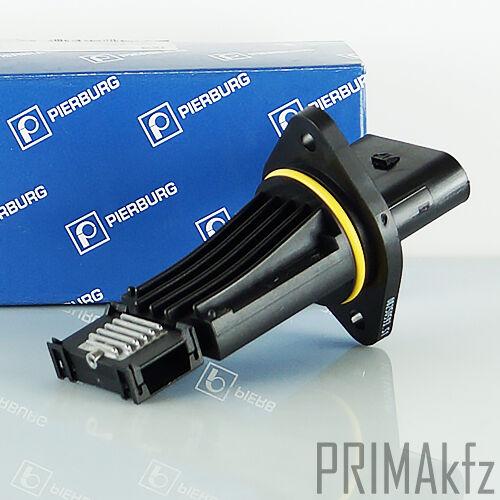 Pierburg 7.22684.18.0 masas de aire cuchillo cantidades de aire cuchillo audi a3 a4 SEAT SKODA