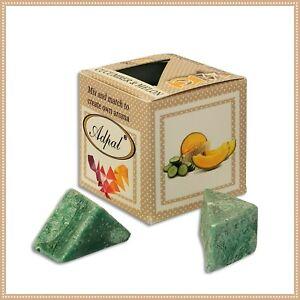 Duftwachs Gurke & Melone | Aroma Duftkerze Schmelzwachs Wax Aromatic