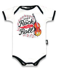SIX-Bunnies-ROCK-AND-ROLL-Body-ALTERNATIVE-GOTICO-ROCK-PUNK-METALLO-BAMBINO