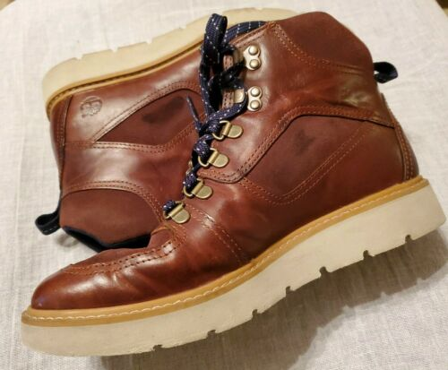 Timberland Women's Size 8 Kenniston Hiking Boot Le