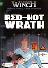 Largo Winch: v. 14: Red-hot Wrath by Jean van Hamme (Paperback, 2014)