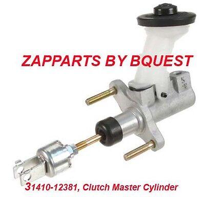 31410-12381, Clutch Master Cylinder,TOYOTA COROLLA 1989-2002