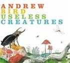 Useless Creatures 0602527544779 By Andrew Bird CD