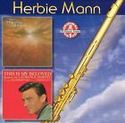 The Family of Mann - First Light/This Is My Beloved by Herbie Mann (CD, Mar-2006, Collectables)