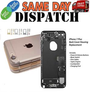 Per-Apple-iPhone-7-PLUS-alloggiamento-posteriore-coperchio-batteria-posteriore-parti-di-ricambio-con
