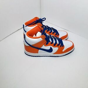 best sneakers 3fc37 d7c37 Image is loading Nike-SB-Dunk-High-TRD-QS-Danny-Supa-