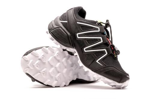 Scarpe da ginnastica Nero per ragazzi