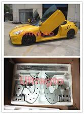 Universal 90 DEGREE Car Door Convert Conversion to Lambo Doors Hinge Kit Style