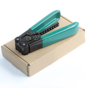 Fiber Optic Stripping Tool Fiber Optic Stripper FTTH Cable Striping Plier