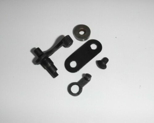 Lee Enfield No1 SMLE MkIII MkIII* Safety Set Spring Catch Screw Washer Lever