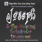 Joseph and the Amazing Technicolor Dreamcoat [Stage Stars] by Various Artists (CD, 2007, Stage Stars Records)