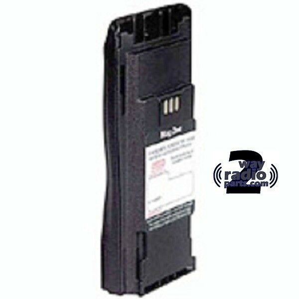 New REAL  Genuine Motorola Battery PMNN4072A for CP200 XLS PR400 (VHF UHF)