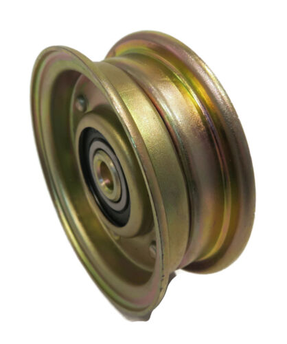 New FLAT IDLER PULLEY fits Husqvarna WH3615E WH4817A WH4817E WH4817ETS WH5219EFQ