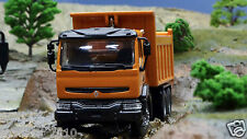 RENAULT KERAX TIPPING DUMP TRUCK - DIECAST - JOAL 339 - 1:50 SCALE - NEW IN BOX