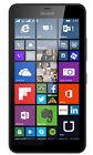 Microsoft  Lumia 640 XL Dual SIM - 8GB - Schwarz (Ohne Simlock) Smartphone