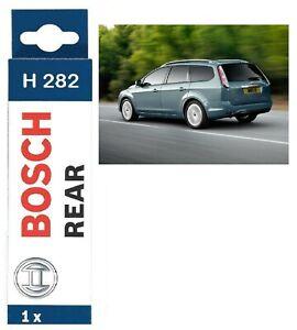 Bosch-Rear-Window-Windscreen-Wiper-Blade-280mm-H282-FORD-FOCUS-ESTATE-2004-2012