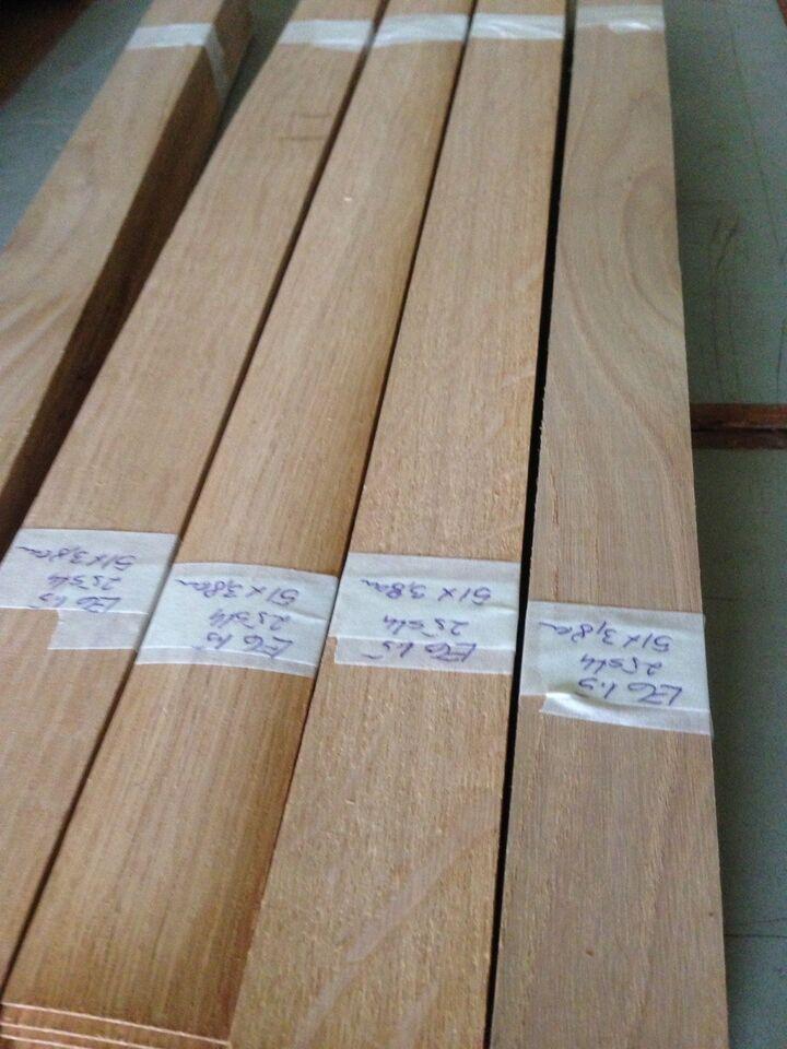 Ungdommelige Andet, 1,5 mm Ege træ lister 51x3,8 – dba.dk – Køb og Salg af Nyt KI22