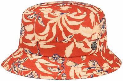 Bello Stetson Estate Bucket Stoffhut Capp Sole Pescatore Bbq 89 Rosso Flower Trend Nuovo- Un Arricchimento E Nutriente Per Il Fegato E Il Rene