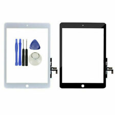 For iPad 5th Gen 2017 A1822 A1823 OEM Touch Screen Digitizer Lens Glass + Tools