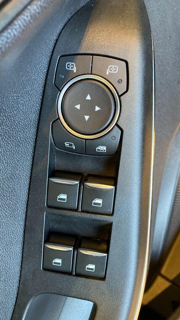 Ford Fiesta 1,5 TDCi 85 ST-Line X - billede 11