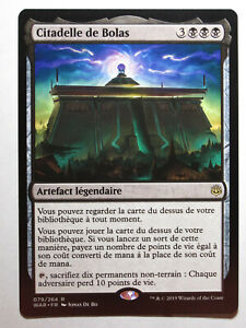 Citadelle-de-Bolas-MTG-Magic-Francais