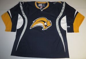 check out 5e277 c55a3 best price buffalo sabres goat head jersey 5c047 a9aef