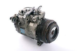 Agressif Bmw 1 3 Série E81 E87 E90 E91 N47 Diesel Compresseur Climatisation 6987862