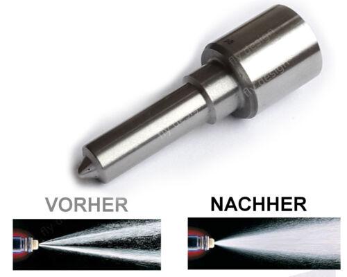 Audi VW 1,9 2,5 TDI boquilla sintonización einspritz bomba motortuning