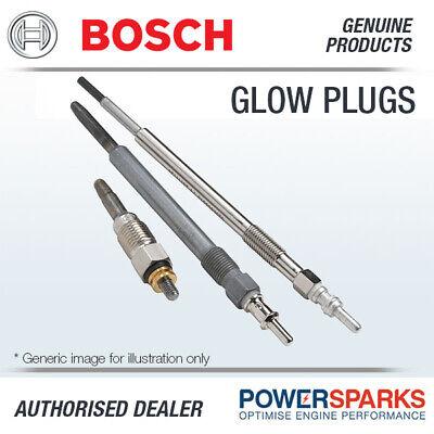 GLP002 0250201032 GENUINE BOSCH GLOW PLUG SHEATHED-ELEMENT for DIESEL ENGINE