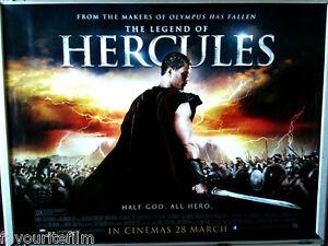 The Legend of Hercules 2014 - XciteFun.net |Kellan Lutz Hercules Poster