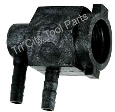 Genuine Hyundai 97223-21000 Heater Pipe