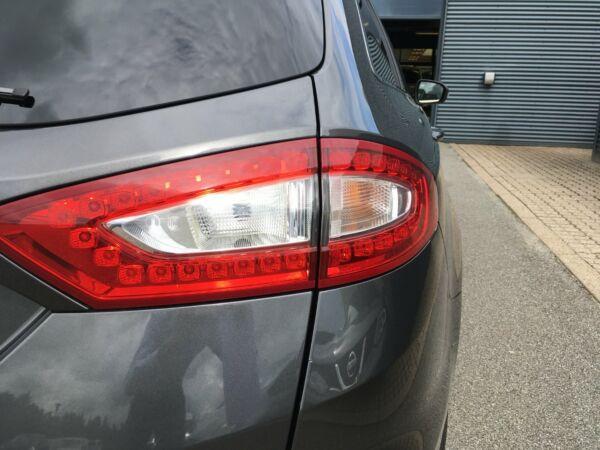 Ford Mondeo 2,0 TDCi 180 Titanium stc. aut. - billede 2