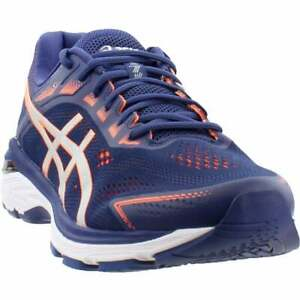 ASICS-GT-2000-7-Casual-Running-Shoes-Blue-Mens-Size-12-5-2E