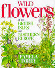 Wild Flowers of the British Isles and Northern Europe by Pamela Forey (Hardback, 1997)