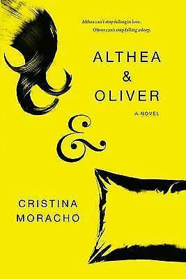 1 of 1 - Althea & Oliver-ExLibrary