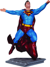 DC Comics Superman The Man of Steel Statue by Gary Frank