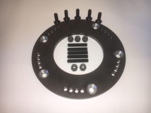 5 bolt transfer case clocking ring Ford Ranger Explorer Bronco II Driver Lower